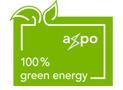 SIPOL Axpo Logo