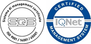Certified Management System Logo